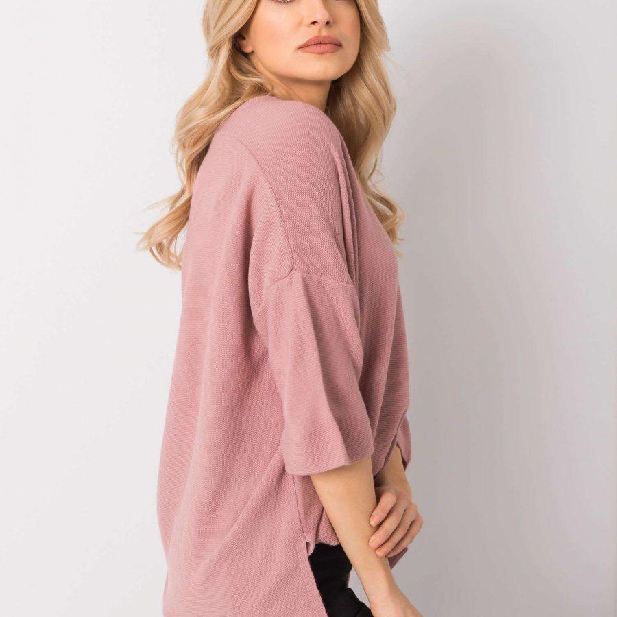 Sweter-269-SW-15515.02-różowy