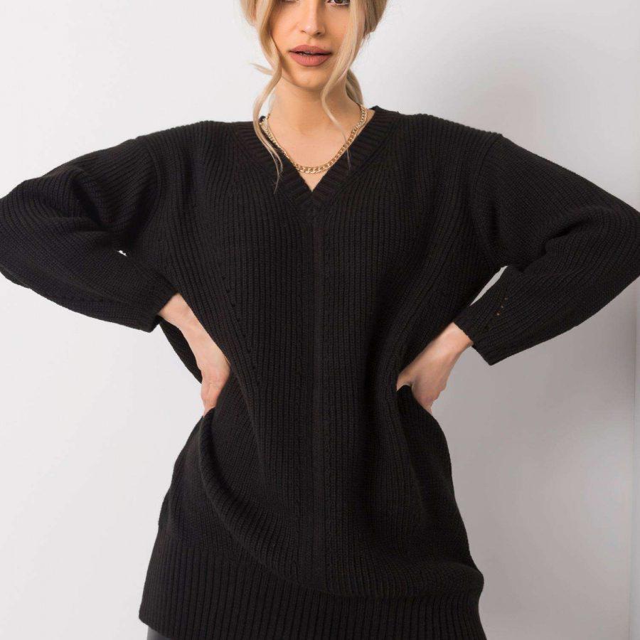 Sweter-309-SW-4381.95-czarny