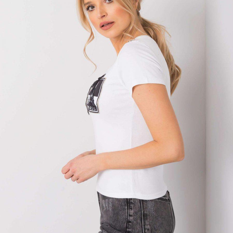 T-shirt-NM-TS-NG2020.93-biały