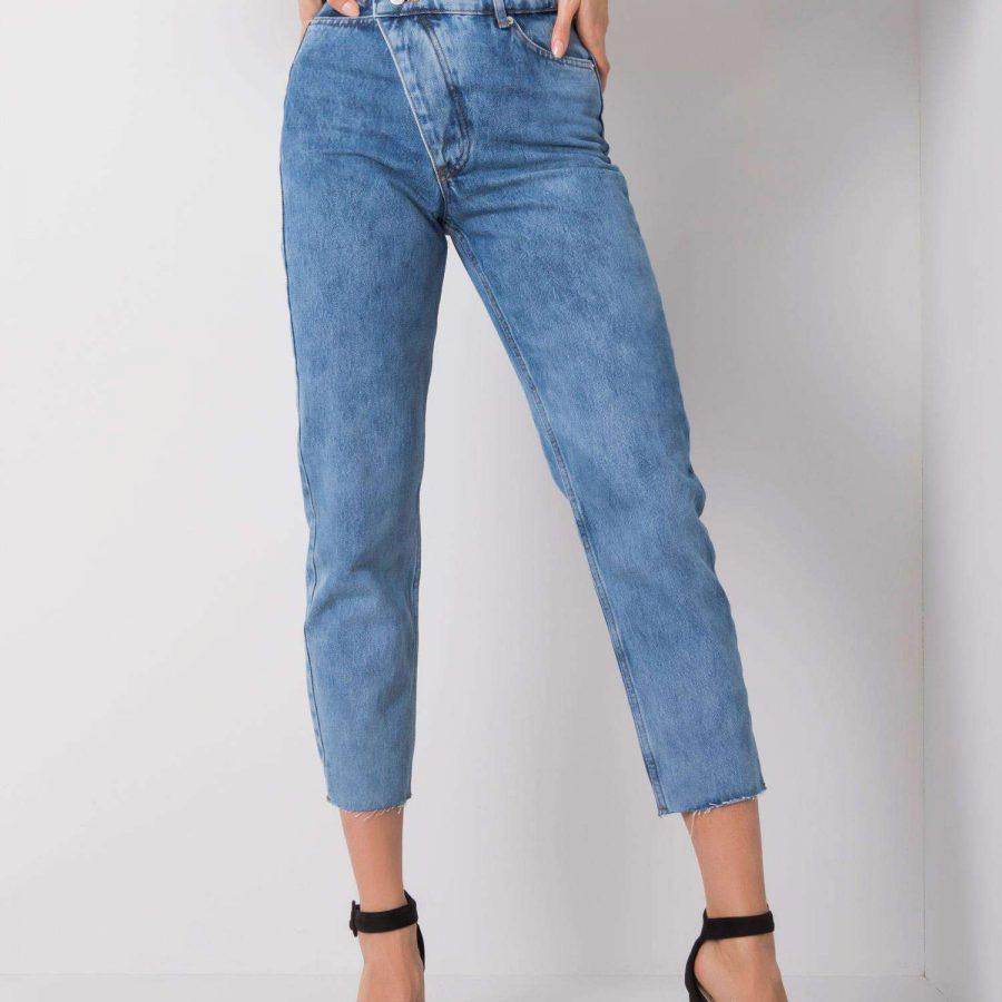 Spodnie jeans-318-SP-754.88P-niebieski