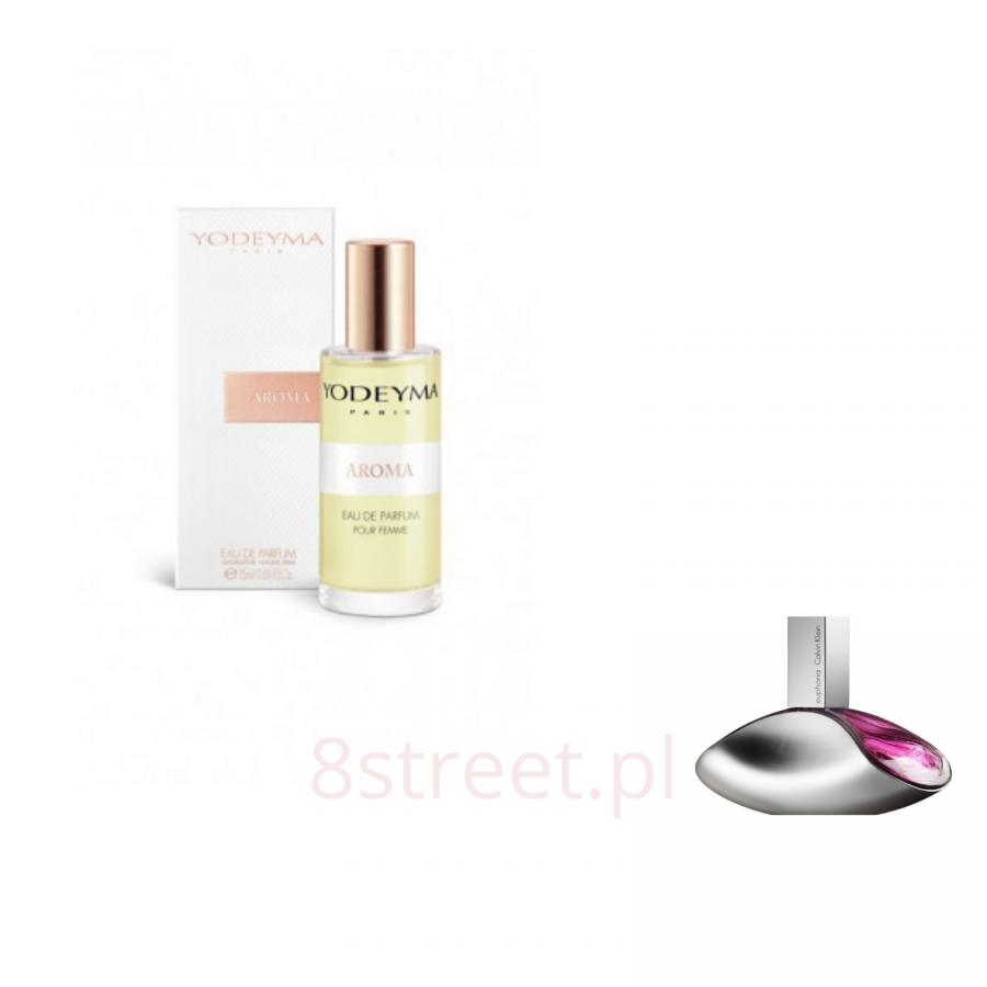 Perfumy damskie AROMA 15ml