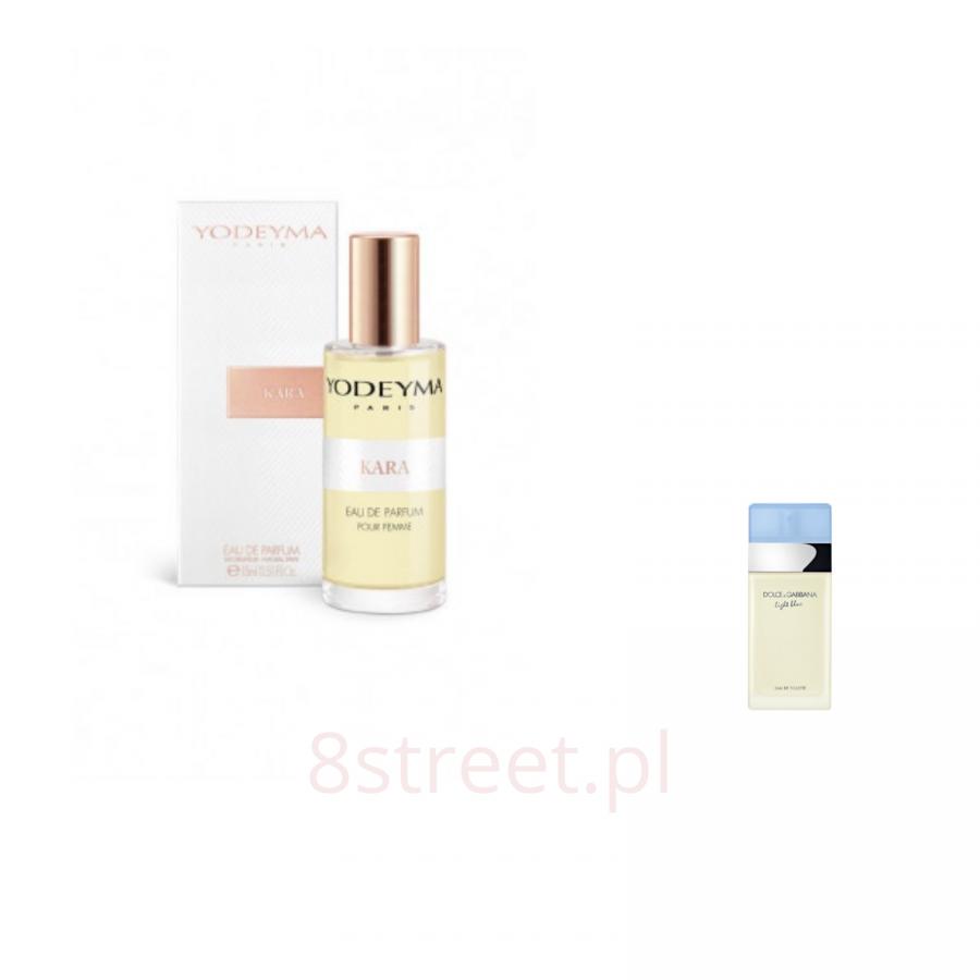 Perfumy damskie KARA 50ml